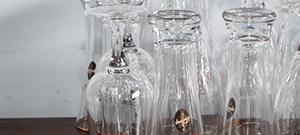 Glas, porcelæn & keramik