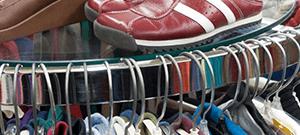 Tøj, sko & accessories
